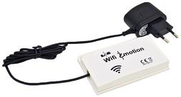 E-Motion Light WiFi - Funksteuerung für Smartphone / Tablet 230 V