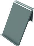Grundprofi für Buchstütze / Präsentationsregal Wall System