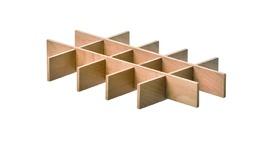 Holzraumteiler VIBO