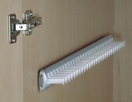 Krawattenhalter SERVETTO SELF SYSTEM