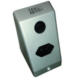 Anbausteckdose mit Ein-/Ausschalter 230 V