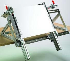 Montagevorrichtung HETTICH InnoFit Pro