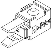 Stopper-Set EKU-CLIPO 16