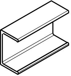 Clip-Profile