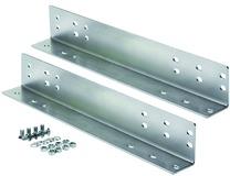 Montagewinkel zu Kugel-Vollauszüge (Schwerlastschiene) ACCURIDE 5321EC