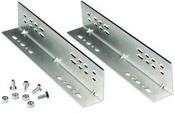Montagewinkel zu Kugel-Vollauszüge (Schwerlastschiene) ACCURIDE 9301 / 9308