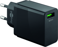 Ladeadapter USB A Quickcharge 3.0