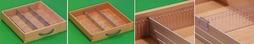 Schubladenunterteilungs-Sets