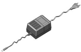 Ersatzteile zu Elektro-Schreibtisch-System Pro 150 M