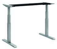 Höhenverstellbares Elektro-Schreibtisch-System Pro 470 SLS BE