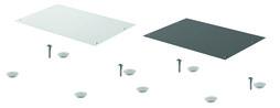 Deckel für SmarTray Stahl 50/75