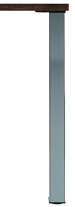 Tischfüsse 60/60 mm