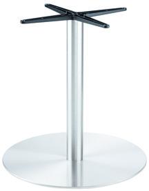 Tischplattenbefestigungen zu Modul-System