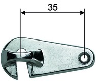 Tischplattenverbinder