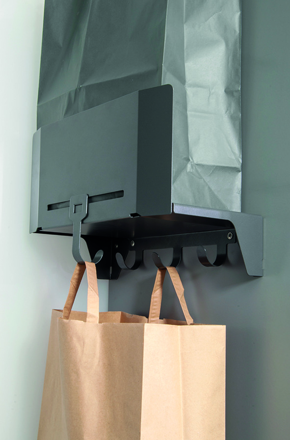 Recycling-Station PEKA Sesam Bag
