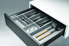 Besteckeinsatz Basic BLUM LEGRABOX M