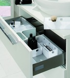 Siphon-Organisations-System banio