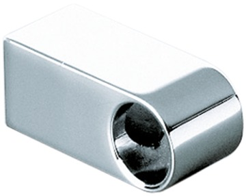 Reling-Rohrhalter ø 16 mm, verchromt
