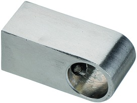 Reling-Rohrhalter ø 16 mm