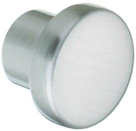 Relingrohr-Endkappen ø 16 mm