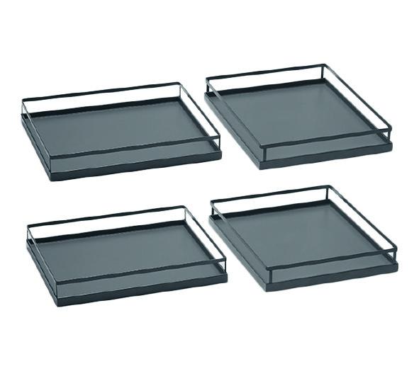 Einhängetablar-Set PEKA Arena Style 550/600
