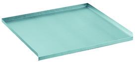 Wasser- und Schmutzschutz - Einlegeboden