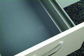 Antirutschmatte AGO-Solid Fixzuschnitt für Breite ArciTech
