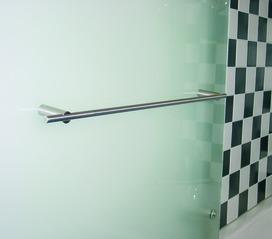 Handtuchhalter / Handtuchstange ø 12 mm