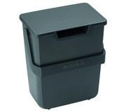 Kompostbehälter 6 Liter zu PEKA Oeko Complet/Universal