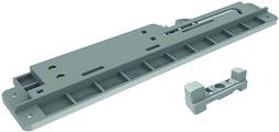BOXX-R Dämpfer / Selbsteinzug kpl., Bodenmontage