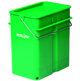 Komposteimer MÜLLEX TERRA 5