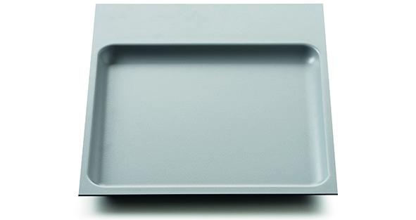 Kehrichtsystem MÜLLEX EURO ZK-BOXX 40/45/50 für HETTICH AvanTech YOU