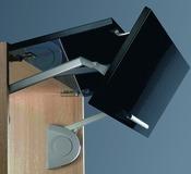 Hochschwenkbeschläge E-senso elektrisch, 100-240 Volt