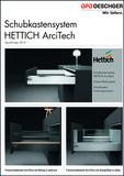 QuickFinder - HETTICH ArciTech 2019