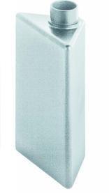 133.0017.696 Kunststoffflasche weiss passend zu Nova + Tango