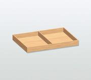 Holzbox PEKA