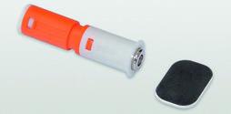 Zusatzmagnet zu Magnetauswerfer zu Maxi Klappenbeschlag
