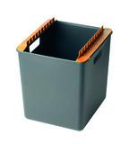 BOXX Eimer gross mit Klappen Müllex Art-Nr. 5000.02