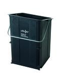 Behälter 35 lt, PP Hifax zu SAFETY Müllex Art-Nr. 8068