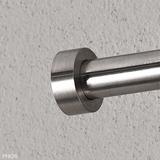 Endkappe für Stange Ø12 mm PHOS Artikel-Nr. EK12