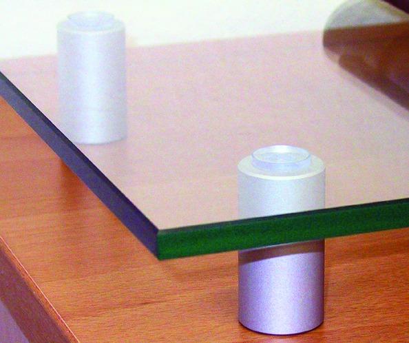 Glasplatten-Distanzhalter
