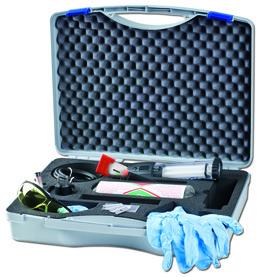 Einsteigerset zur UV-Verklebung Verifix®