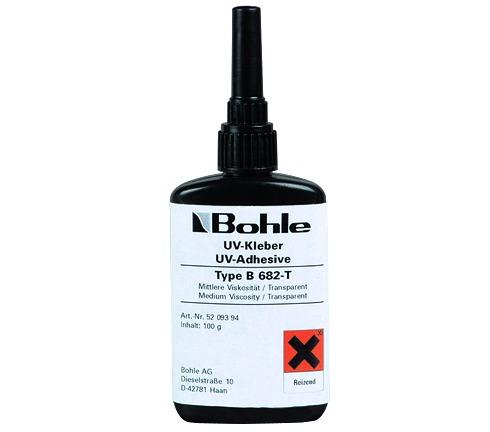 UV-Klebstoff Verifix B-682-T