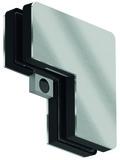 Winkelverbindung PT 60 für Ganzglasanlagen DORMA Mundus Comfort