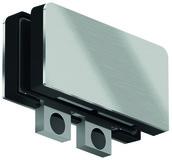 Oberlichtverbindung PT 70 für Ganzglasanlagen DORMA Mundus Comfort