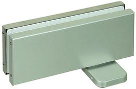 Pendeltürschliesser für Ganzglasanlagen KENWA PDC-100/100-S