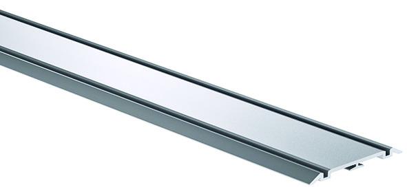 Laufschiene aufgesetzt OK-LINE Slideflex
