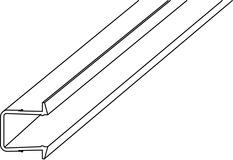 Glasschutzprofile GRAL