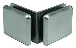 Glasklemmen Zink PAULI+SOHN 58/45 mm
