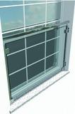 Beschläge für Balkonverglasungen PAULI+SOHN